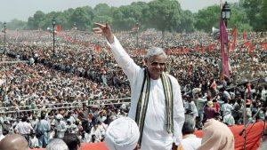 1999 Oct: Sensex crosses 5000 points