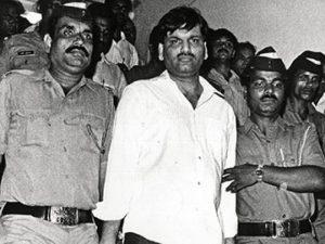 1992: Harshad Mehta Bull run and Scam