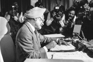1991, July: Liberalisation of the Indian Economy
