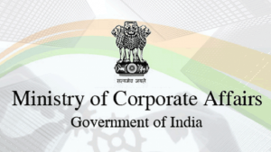 mca logo minstry of corporate affairs