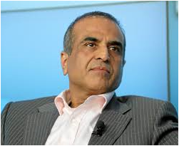 Sunil Mittal - Rs. 31 crores