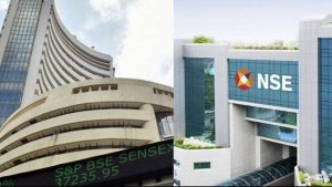Why are there two Stock Exchanges in India? bse and nse