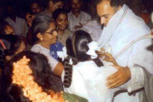May- Rajiv Gandhi assassinated and BOP crisis