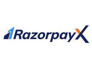 RazorPayX logo