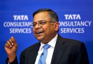 N. Chandrasekaran - Rs. 65.52 crores