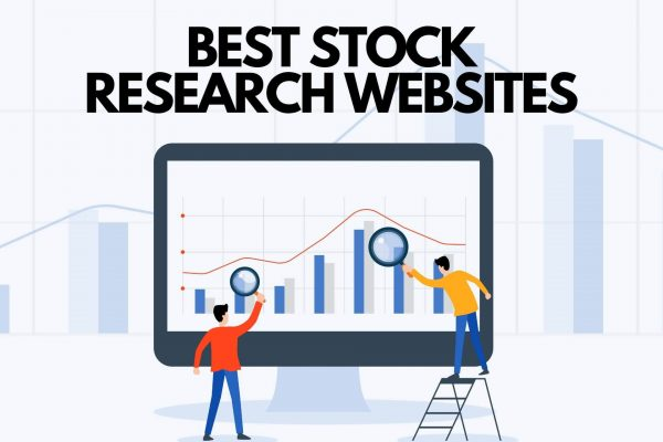 10 Best Stock Research Websites in India to Analyze Companies