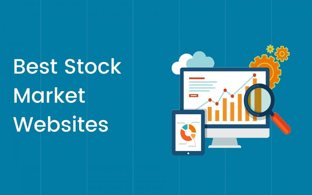 7 Must Know Websites for Indian Stock Market Investors