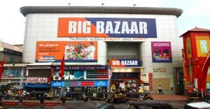 Future Group - Big Bazar