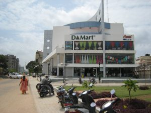 One of the DMart Store in India | DMart Business Model