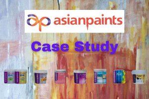 Asian Paints Case Study 2021