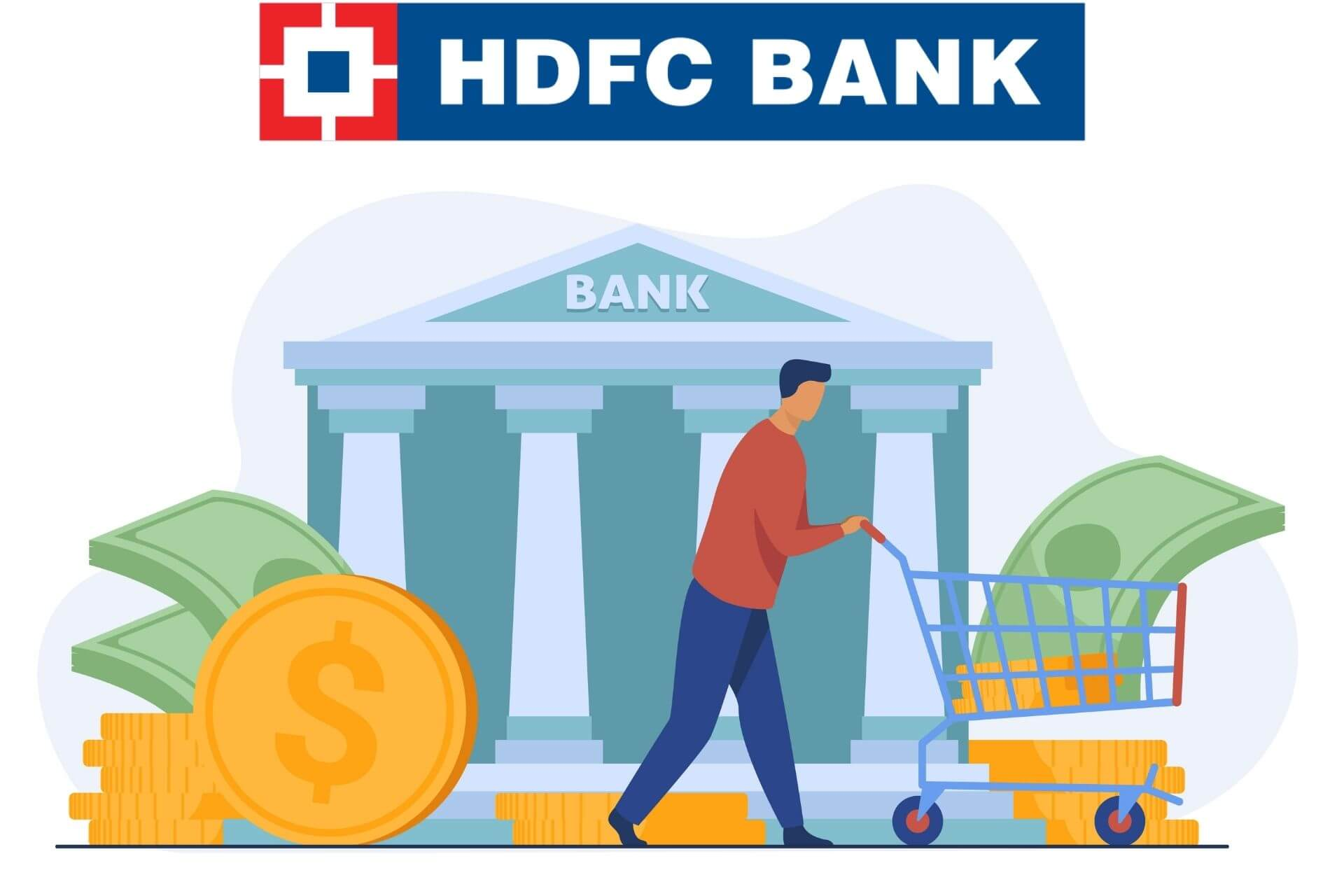 HDFC Bank case study 2021