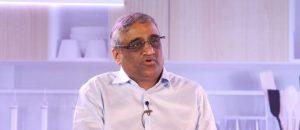 Future promoter Kishore Biyani