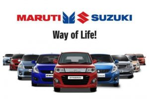 Maruti Suzuki Products | Moat Companies in India