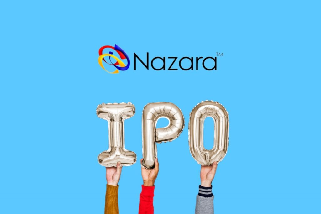 Nazara Technologies IPO Review 2021