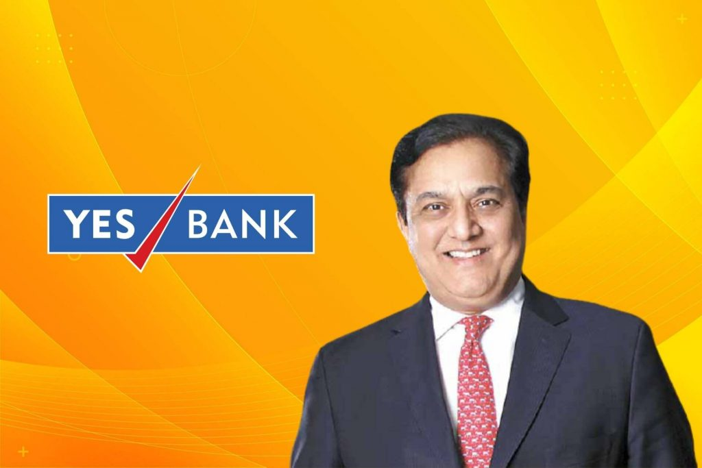 Rana Kapoor's Story | Trade Brains