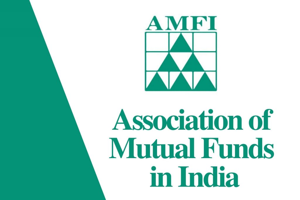 What is AMFI - Association of Mutual Funds in India