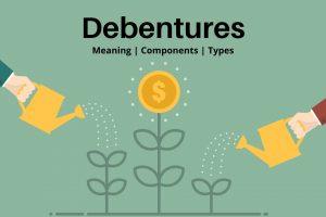 What is Debenture