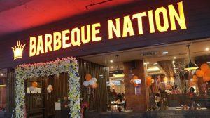 Barbeque Nation Outlet