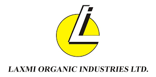 Laxmi Organic Industries Ltd Logo