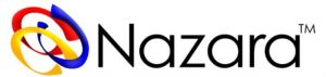 Nazara Technologies Ltd logo