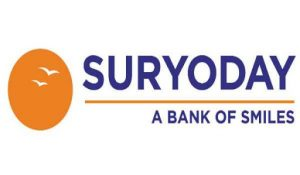 Suryoday Small Finance Bank Logo