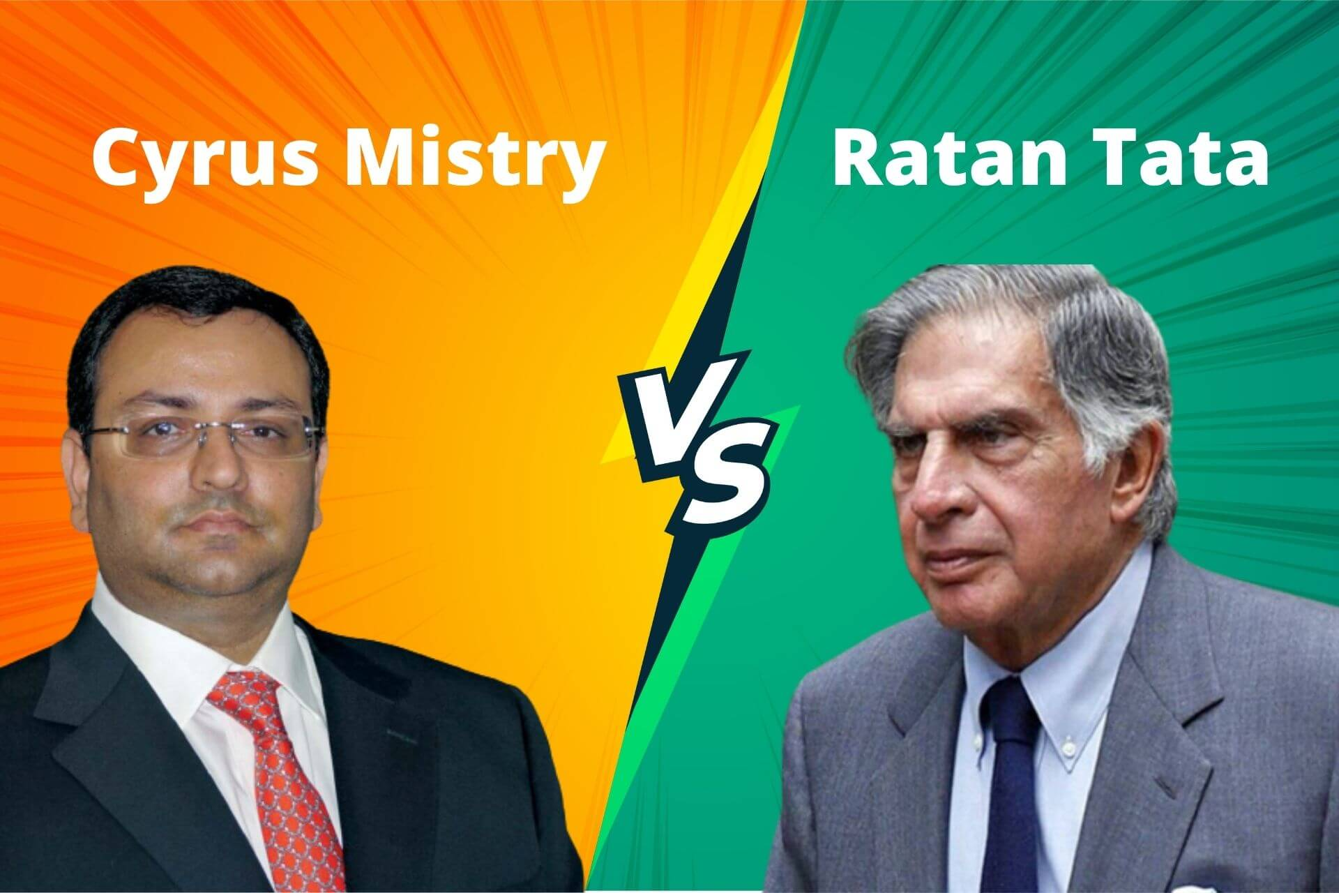 Tata-Mistry Case Explained Cover