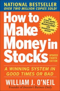 How to make millions in Stocks by William O'Neil