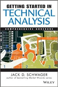 Getting Started in Technical Analysis by Jack Schwager - Best Books for Trading