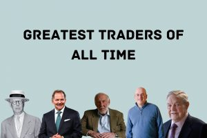 Greatest Traders of All Time Cover