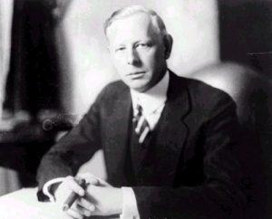 Jesse Livermore Portrait Image