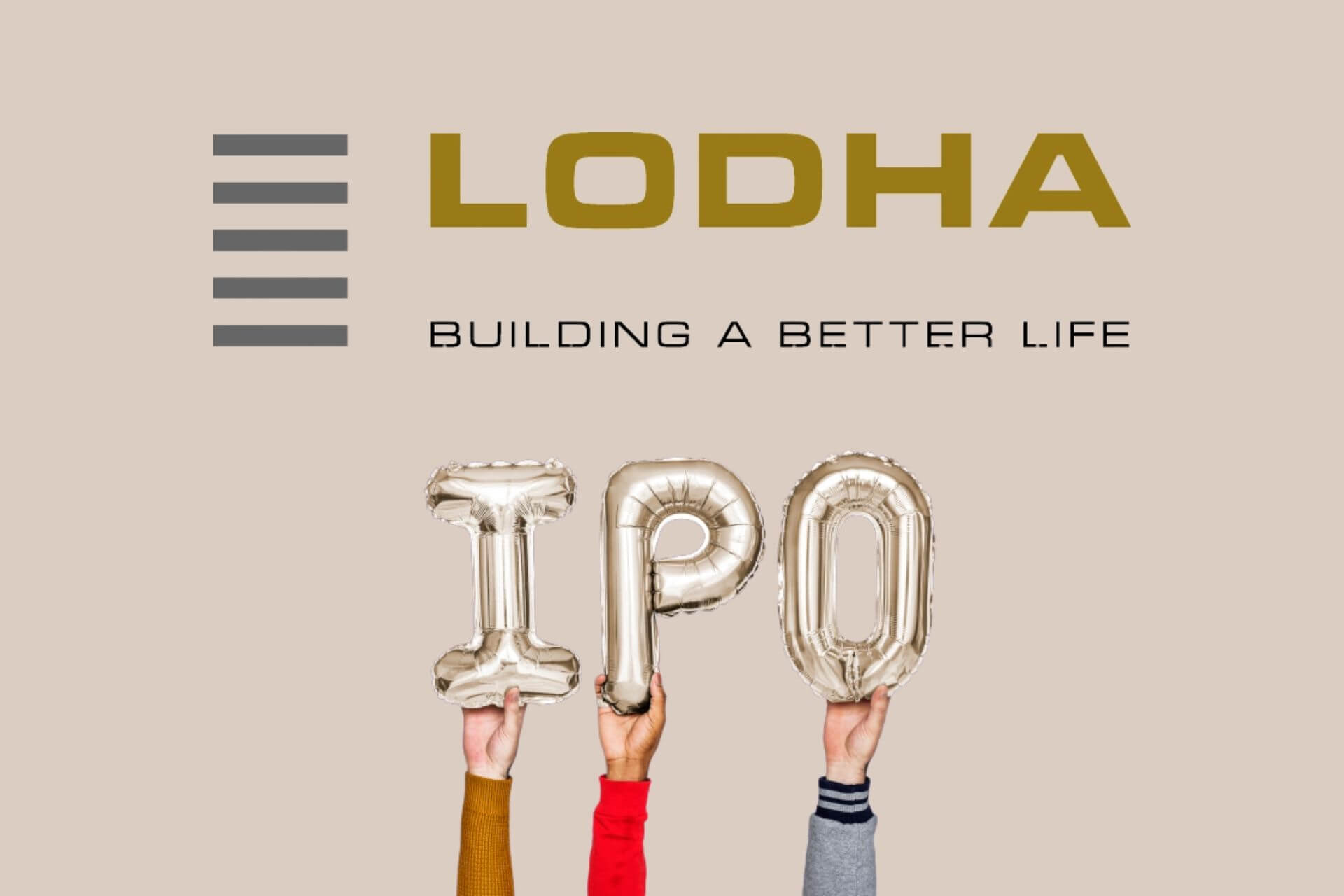 Lodha Developers IPO review cover