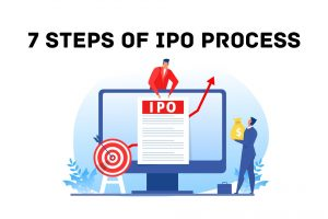 IPO Process in India: 7 Steps of Initial Public Offering cover