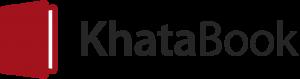 KhataBook Logo | Indian Fintech Startups to Watch Out