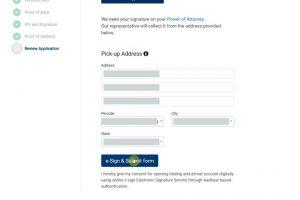 Step 11 Kotak Securities Account Opening Process