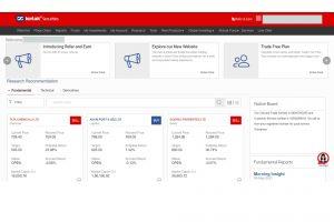 Step 15 Kotak Securities Account Opening Process