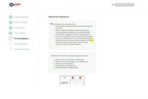 Step 9 Kotak Securities Account Opening Process