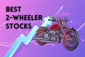 Best Two-Wheeler Stocks in India - Overview and Comparison cover
