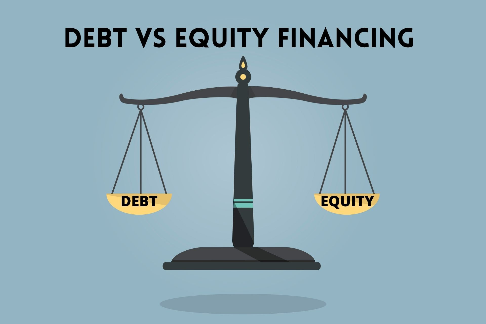 Debt Financing vs Equity Financing - Which One is Best? cover