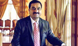 Gautam Adani in Portrait | Gautam Adani's Success Story
