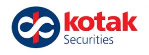 Kotak securities logo