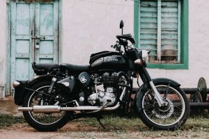 Royal Enfield by Eicher Motors | Best Two-Wheeler Stocks in India