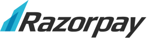 Razorpay Logo | Indian Fintech Startups to Watch Out