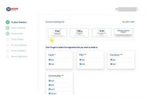 step 4 Kotak Securities Account Opening Process