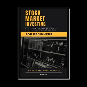 ELLE J C's stock market investing for beginners