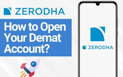 How to Open a Demat and Trading Account at Zerodha?