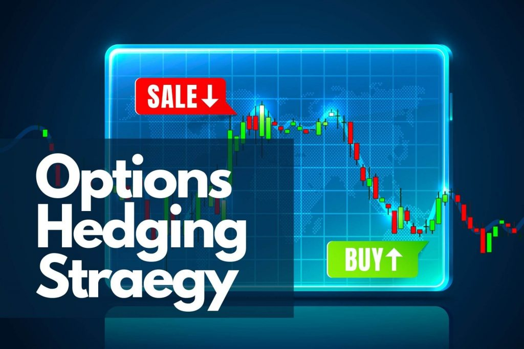 How to use Options for Hedging - Options Hedging Strategy Explained!