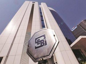 SEBI Office Building