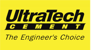 UltraTech Cement Logo | Top Cement Companies in India