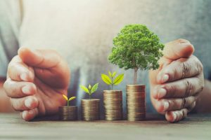 Why Should Young Adults Start Investing Early