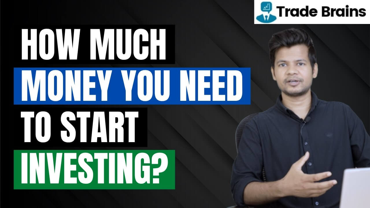 how much money you need to start investing